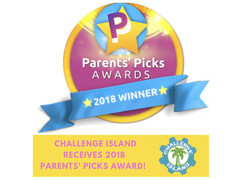 Challenge Island Franchise - Parent