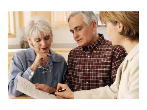 Senior Care Authority Franchise Helps Seniors