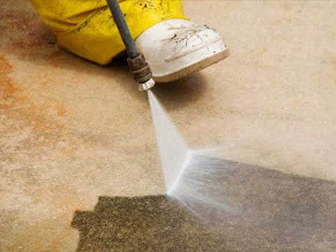Action Duct Cleaning Franchise - Power Washing