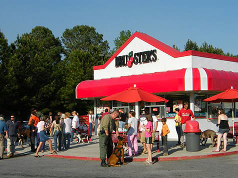 Bruster's Real Ice Cream Franchise