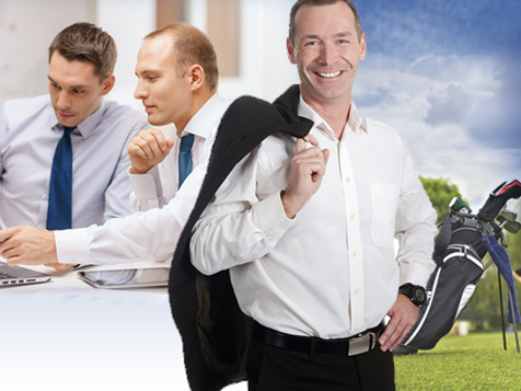 Become a respected business and sales coach with The Growth Coach franchise