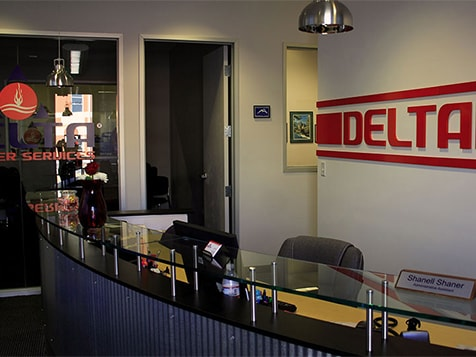 The Offices at Delta Disaster Services Franchise