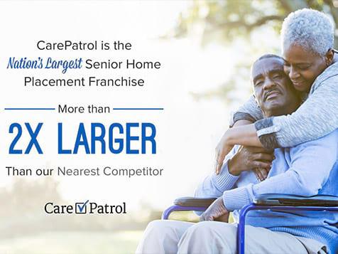 CarePatrol - Industry Leader