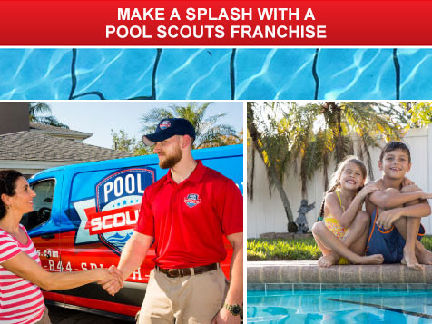 Pool Scouts - Make a Splash in the Pool Industry