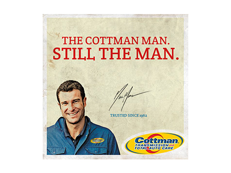 Cottman franchise the automotive aftermarket industry leader