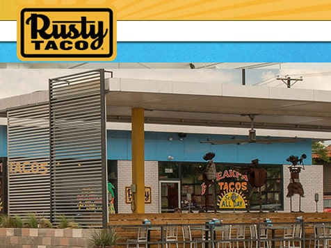 Rusty Taco Franchise