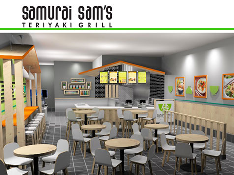 Samurai Sam