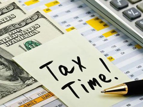Nstant Money Tax Service Business