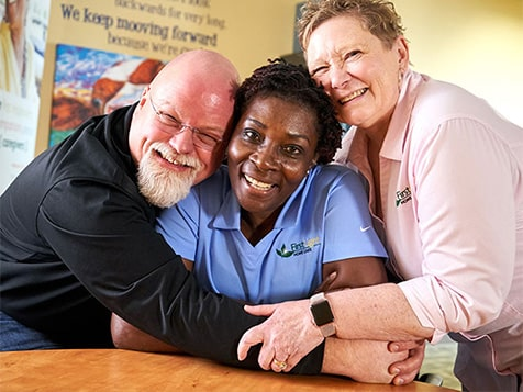 Own a FirstLight Home Care Franchise