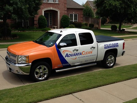 Start an AdvantaClean franchise