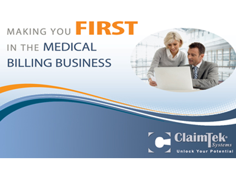 Claimtek Medical Billing Business