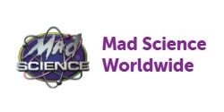 Mad Science Franchise Logo
