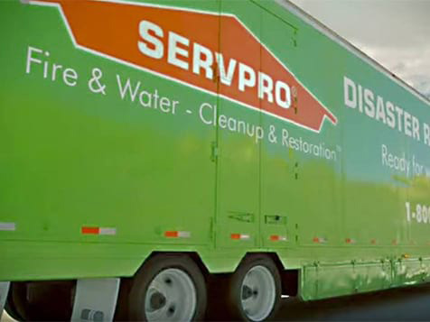 SERVPRO Franchise Support