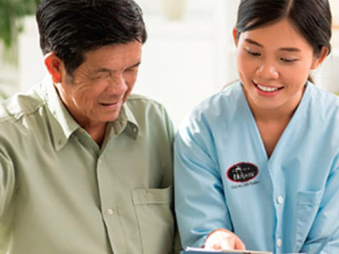 Home Helpers Franchise Care