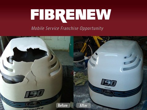 Fibrenew International, Ltd Franchise Repair