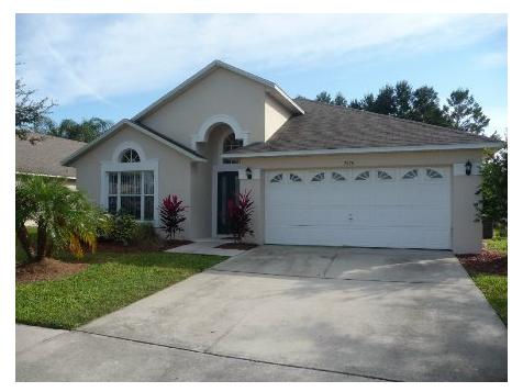 IPG Florida Vacation Homes Franchise Pool at Rental