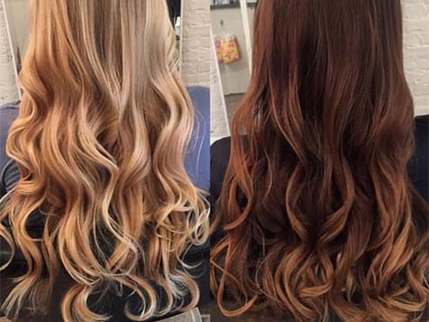 Moxie Blowdry & Beauty Bar Franchise Hair
