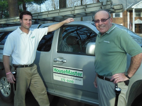 Home Inspection Franchise Owners