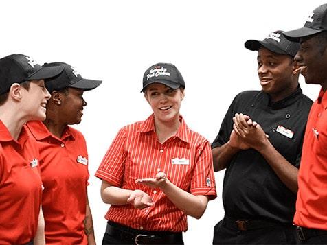 KFC Franchise Employees