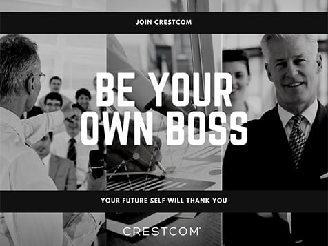 Join the Crestcom International Network