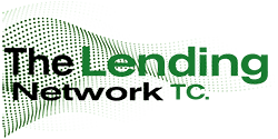 The Lending Network logo