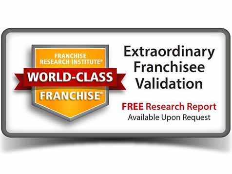 Renew Crew Franchisee Satisfaction Award