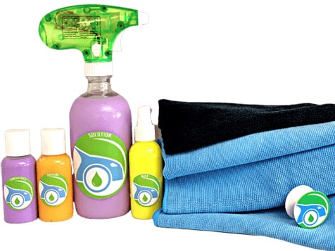 iSmart Wash Kit