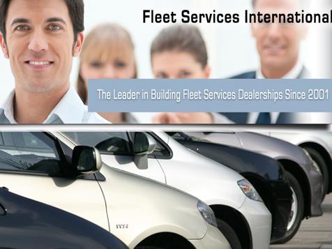 Fleet Services Dealership