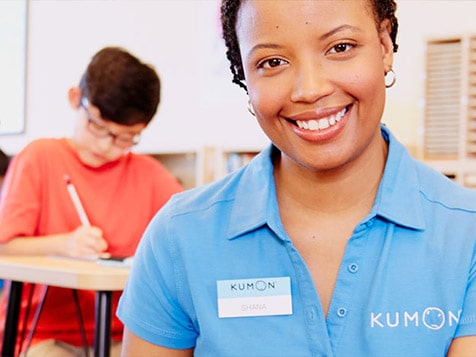 Become a Kumon Franchisee